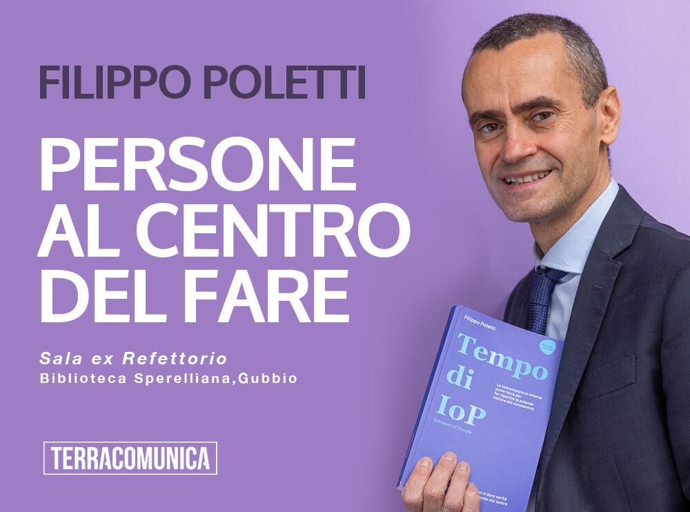 Poletti-libro